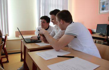 Доброй традицией  нашей школы стали  весенние встречи с коллегами-педагогами из Сасовского района Рязанской области 21