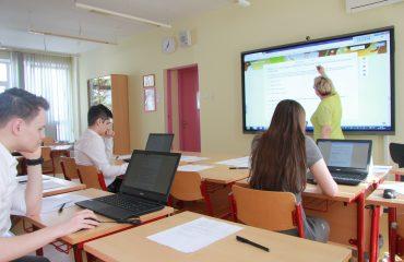 Доброй традицией  нашей школы стали  весенние встречи с коллегами-педагогами из Сасовского района Рязанской области 22