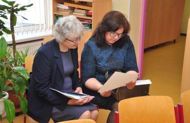Доброй традицией  нашей школы стали  весенние встречи с коллегами-педагогами из Сасовского района Рязанской области 4