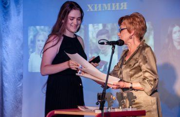 Традиционная церемония «Триумф» по итогам 2017-2018 учебного года состоялась в школе «Премьер» 15 мая 18