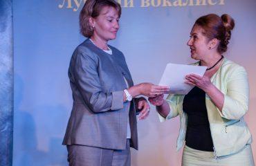 Традиционная церемония «Триумф» по итогам 2017-2018 учебного года состоялась в школе «Премьер» 15 мая 42