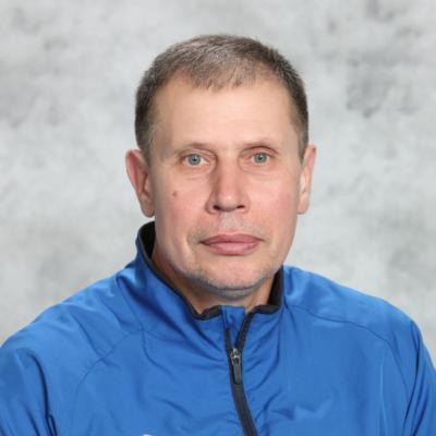 Евгений Станиславович Перевязко 1