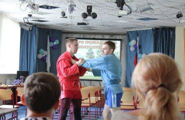 22 сентября в школе «Премьер»  состоялось торжественное открытие Клубного дня 2