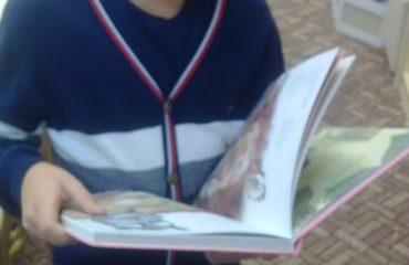26 и 27 сентября в школе «Премьер» прошли библиотечные занятия для 2 и 3 классов 2