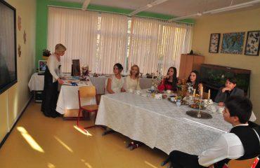 18 октября для обучающихся 9 класса школы «Премьер» прошёл HOMO FABER DAY