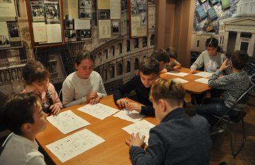 Московский литературный музей-центр К.Г. Паустовского 4