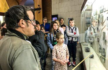 Палеонтологический музей им. Ю.А.Орлова 3