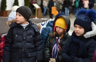 5 декабря обучающиеся 1-3 классов школы «Премьер» посетили Кремль в Измайлово 2