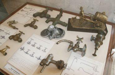Московский Музей воды 1