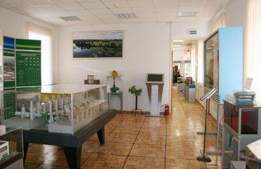 Московский Музей воды 2