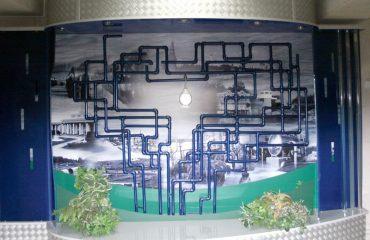 Московский Музей воды