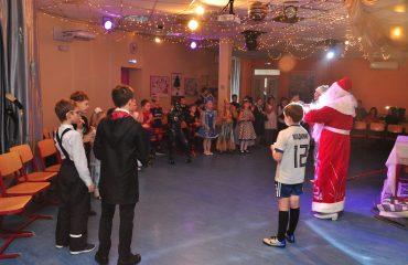 Встреча с Дед Морозом! 11