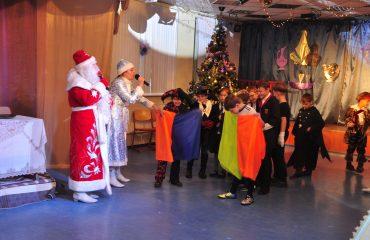Встреча с Дед Морозом! 12