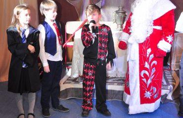 Встреча с Дед Морозом! 14