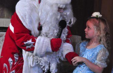 Встреча с Дед Морозом! 17
