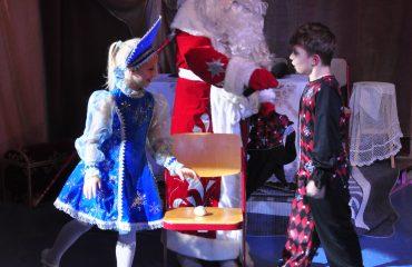 Встреча с Дед Морозом! 19