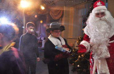 Встреча с Дед Морозом! 22