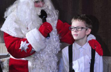 Встреча с Дед Морозом! 29
