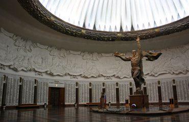 Центральный музей Победы 16