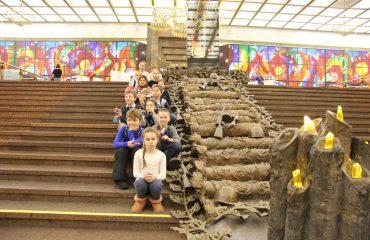Центральный музей Победы 15
