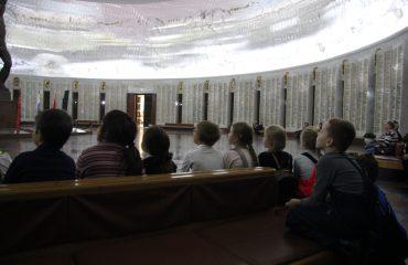 Центральный музей Победы 2