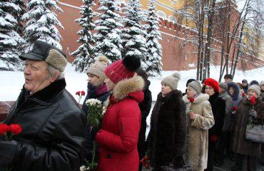 Дню памяти жертв блокады посвящается... 1
