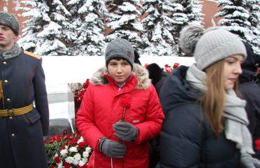 Дню памяти жертв блокады посвящается... 2