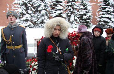 Дню памяти жертв блокады посвящается... 3