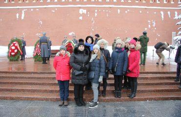Дню памяти жертв блокады посвящается... 4