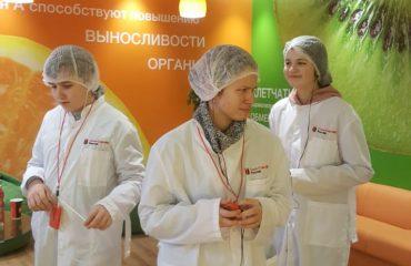 Экскурсии на завод соков «Мултон 2