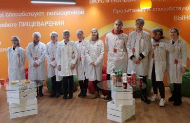 Экскурсии на завод соков «Мултон