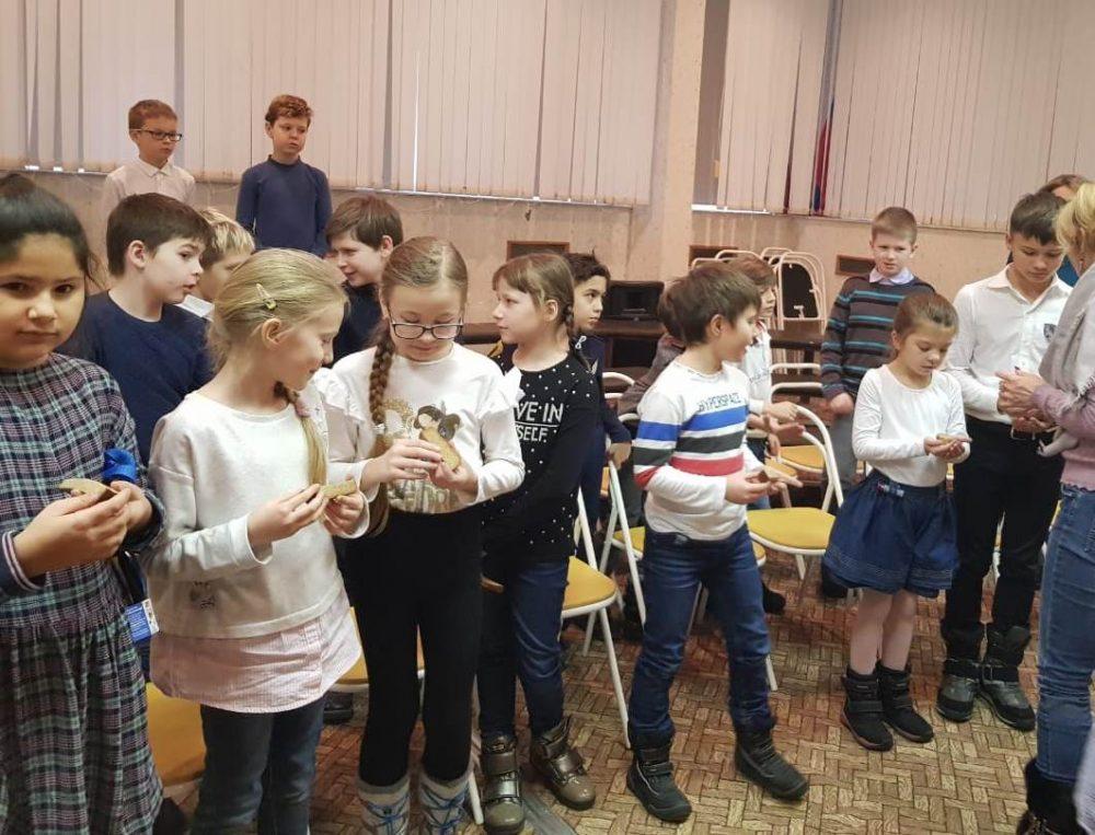8 февраля для обучающихся 2-4 классов состоялся Час мужества, посвящённый  памятной для нашей страны дате–  75-летию снятия блокады Ленинграда
