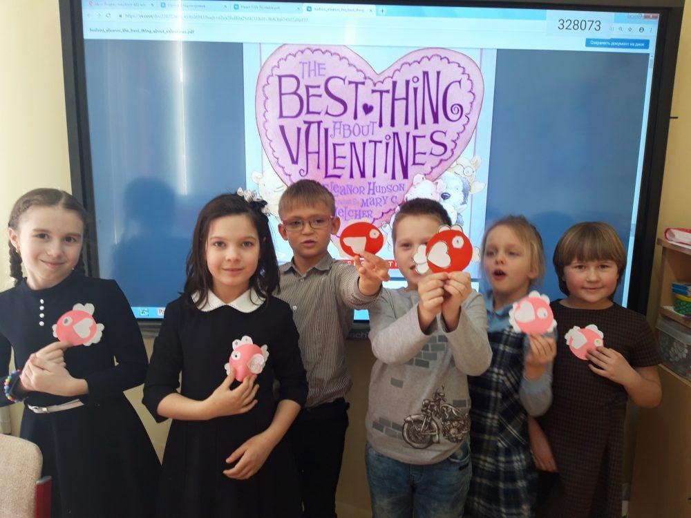 День влюбленных – праздник, который 14 февраля отмечается во всем мире.