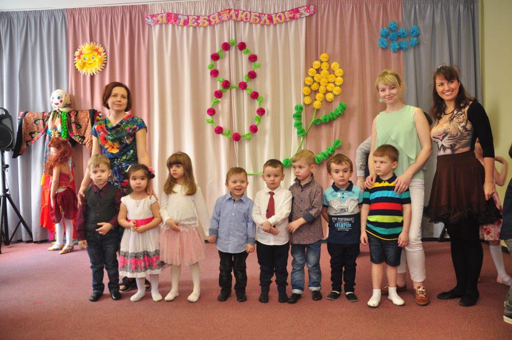 Масленица в детском саду 15