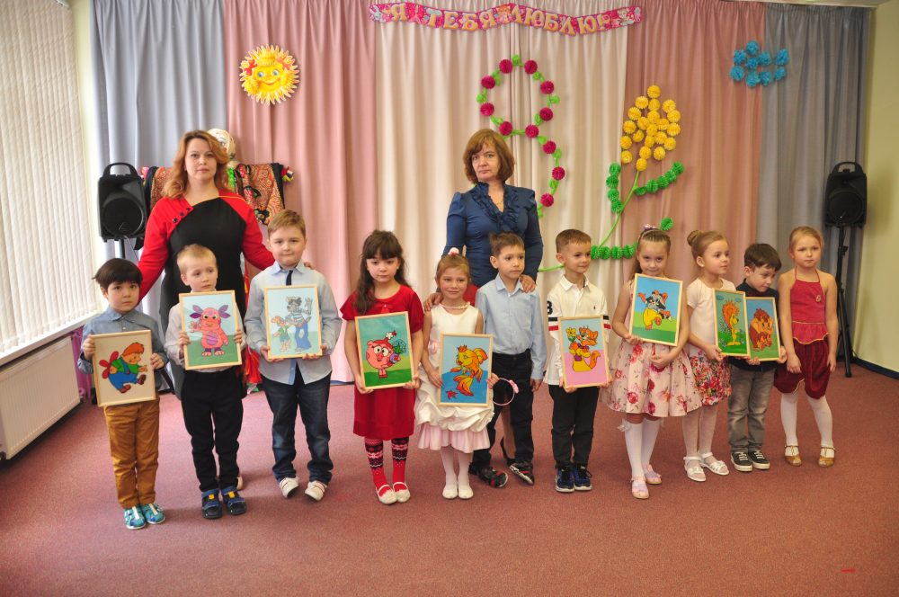 Масленица в детском саду 16