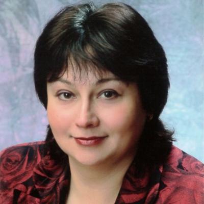 Марина Васильевна Мальцева