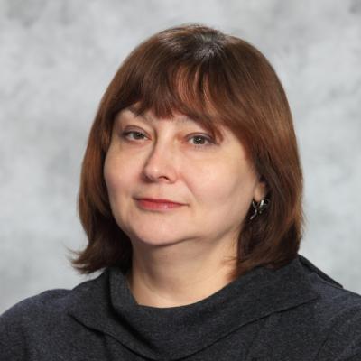 Марина Васильевна Мальцева 1