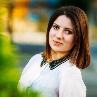 Тихомирова Камила Руслановна
