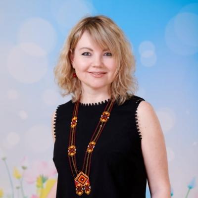 Елена Николаевна Симоненко