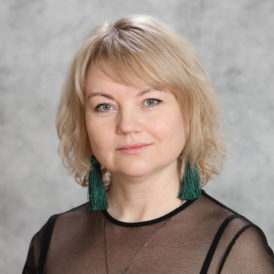 Елена Николаевна Симоненко 1