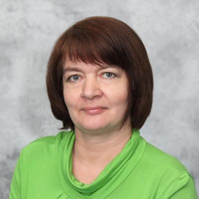 Ирина Вячеславовна Козинова 1
