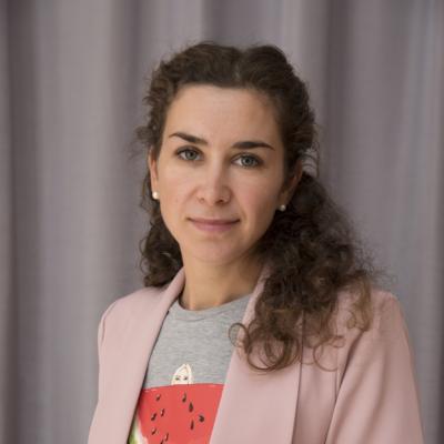 Королева Ольга Олеговна