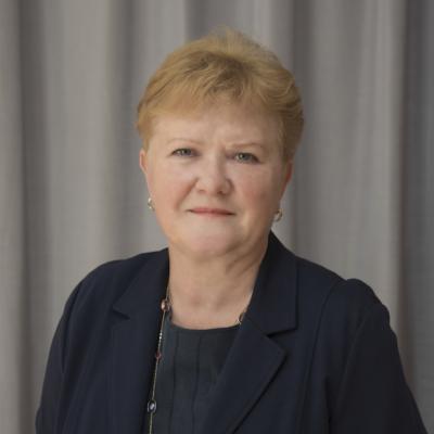 Раиса Борисовна Свиридова