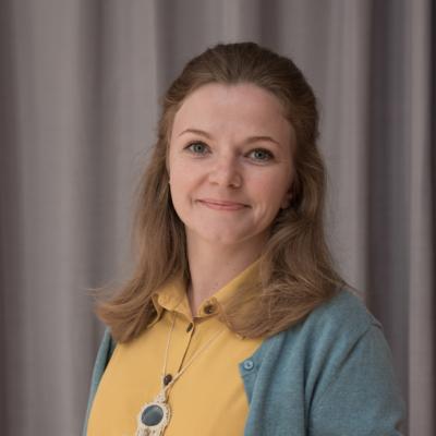 Светлана Николаевна Степанова