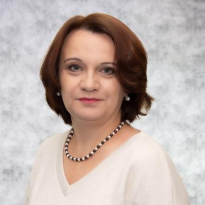 Светлана Михайловна Губенко